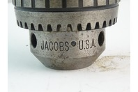 Command Milling Tool Holder with Jacobs Chuck  , C6J4-003 / 14N 3JT