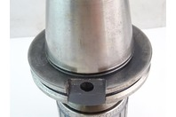 Lyndex Milling Tool Holder with Jacobs Chuck  , C5003-0002 / 16N 3  J.T.