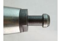 Lyndex  Taper Shank Steel Standard End Mill Holder  , C5003-1000