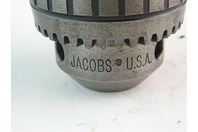 Command  End Mill Tool Holder With Jacobs Chuck  , C6J4-003 /  14N 3JT