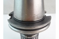 Lyndex  End Mill Tool Holder With Jacobs Chuck  , C5003-002/ 11N2 JT