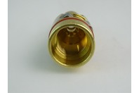 (15) Mig Welding  Gas Difuser Retaining Head  , 40413