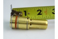 (7) Mig Welding  Gas Difuser Retaining Head  , 4435