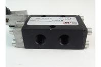 ARO  Manual Air Control Valve  , E252LM