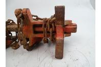 Ridgid  Chain Vise Soil Pipe Wrench , C-1070