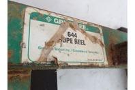 "GreenLee  17"" Reel, Rope Stand  , 644"
