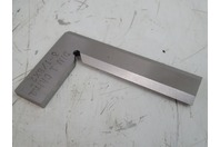 """Fowler  3-1/2"""" Class H Hardened Steel Square with Bevel Edge  , 06507230"""