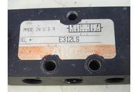 ARO  Air Control Valve Lever , E312LS