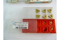Carboloy Carbide Inserts , Assortment
