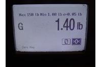 Wright  Swivel Impact Adapter  3/4 Drive , 8800