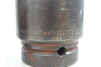 "(3) Wright  1-13/16 6-point Impact Sockets 1"" Drive , 8858"
