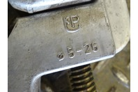 KP  Hot Line Clamp Tool , 5-26
