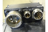 Allen Bradley  Servo Motor , MPL-B68