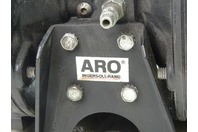 Ingersoll- Rand  ARO Double Diaphragm Pneumatic , Pump