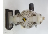 "Versa-Matic  1/2"" Diaphragm Pump  , Pump"