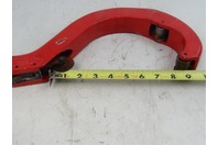 """Reed  Quick Acting Pipe Cutter  4- 6 5/8"""" , TC6QA"""