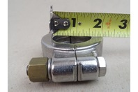 High Pressure  SS Tri Clamp , 3H100YOSS