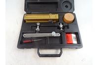 AllPax  Brass Extension-Style Gasket Cutter Kit , AX6020