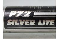 Simplex Silver Light Hydraulic Hand Pump 10,000psi  , P72