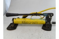 Enerpac  Hydraulic Hand Pump, 10,000 Psi , Hand Pump