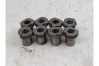 (8) AA  Slip-Fixed Renewable Drill Bushings , UD8. 5713