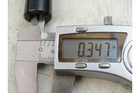 (5) Collis  Morse Taper Reducer Sleeve Adapter Shank   , SJ- 43 2 H.T