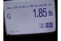 (5) Scully Jones  Morse Taper Reducer Sleeve Adapter Shank   , 73022