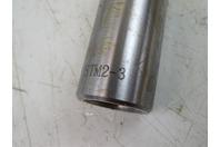 (5) Morse  Taper Reducer Sleeve Adapter Shank   , STM2-3