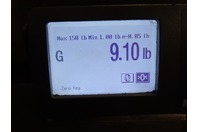 (5) Scully Jones  Morse Taper on Acme Drill Shank , Adapter