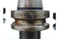 (6) Lyndex  40 Taper CNC Tool Holders , B3007-0016