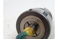 (3) Kennametal  40 & 50 Taper CNC Tool Holders , CV40TG100300