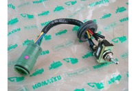 Komatsu  Genuine Parts, Switch  Loop 79 , 205-06-71890