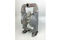 """Wilden 2"""" Stainless Diaphragm Pump M8 316-SS"""