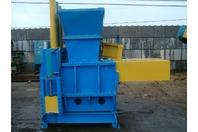 KLI Aluminium Sawdust briquette Machine, Chip Compactor, 480v