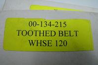 "Timing Belt 5/16"" Width 00-134-215"