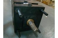 Double Ended Parker Heavy Duty Pneumatic Tie Rod Cylinder HB2AUS1X KTB2AUS131X