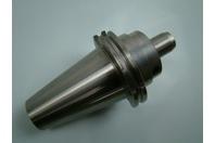 Erickson 50 Taper V-Flange Hydraulic Chuck Tool Holder CV50BHCT08M350