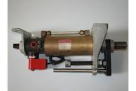 Allenair Cylinder Air Pneumatic EV-2-1/2X2-1/2-OS-KR-SVS-R-AA