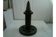 Lovejoy CAT60 Tool Holder 2008.0028.0002 & Greenleaf Milling Cutter 89162