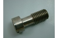 (8) Stainless Steel Bolts 5/8-10 x 1-1/2""