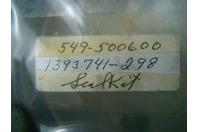 Seal Kit 549-500600