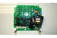Set point Power Board R6481026