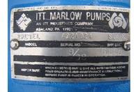 ITT Marlow Pumps, 2PL1EL