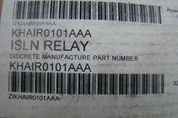 Honeywell 24V Isolation Relay KHAIR0101AAA