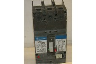 GE 250A 3 Pole Circuit Breaker, SFHA36AT0250