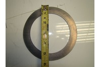(15) Lead Washers 5.5""