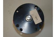 Parker Pneumatic Cylinder 03.00 NLPMS4 4.000