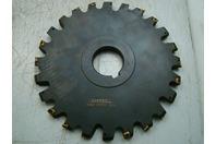"""Ingersoll 10"""" Milling Cutter 36W6F1010R02 13183-A"""