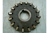 "McCrosky 7"" x 0.892"" x 2"" Milling Cutter PT-85871-3 2017-2-31/32"