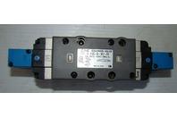 SMC Solenoid Valve, VSS8-8-FJG-D-3EZ-V1